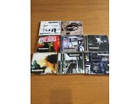 Selection of Stereophonics CD Singles