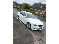 Bmw 325d 2009 m sport highline coupe