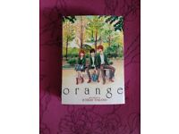 Orange: The Complete Collection 1 & 2 Manga
