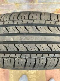 Car Tyre 195 55 16 *** New Condition ***