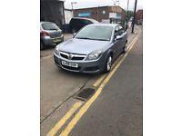 Vauxhall Vectra 1.8i VVT SRI,Petrol,Reg2008,5Doors