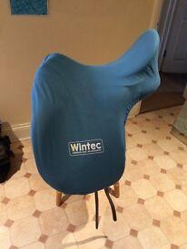 Brand New Isabell Werth Wintec Dressage Saddle
