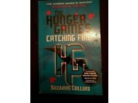The Hunger Games - Catching Fire.