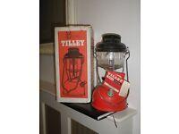 Tilley Lamp - Stormlight X246B