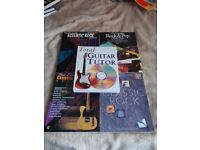 Guitar Tuition Books