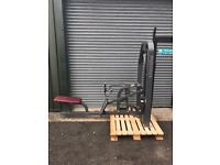 Nautilus Nitro low row Commercial Gym equipment