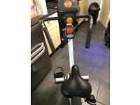 Reebock exercise bike