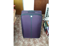 Large Tripp suitcase (used once)