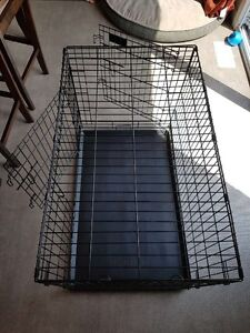 Precision Large dog crate