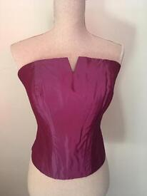 Monsoon corset size 14