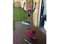 Ladies exercise bike