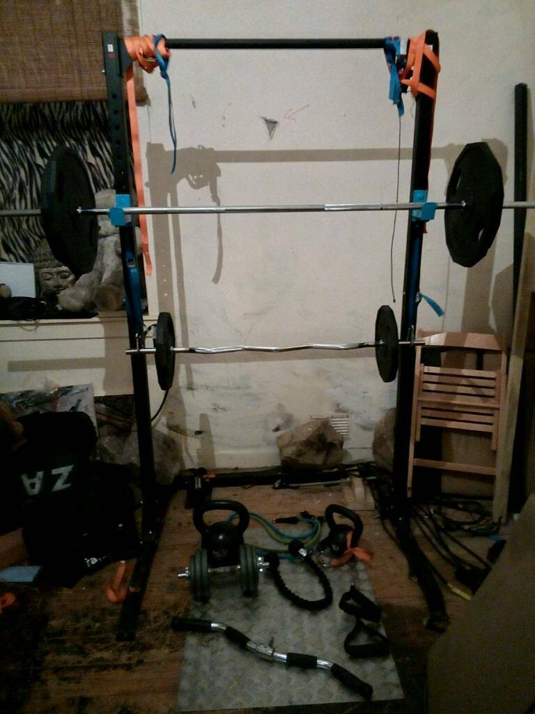Home gym equipment offers considered in old town edinburgh