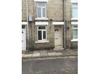 2 Bedroom Mid Terrace House at Errington Street, Brotton, Saltburn-by-the-Sea, TS12 2TA