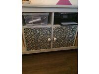 Ikea HEMNES work TV cabinate