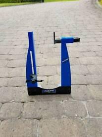 Park Tool TS-8 Wheel truing jig