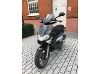 ** 2006 GILERA RUNNER 200cc - GOOD CONDITION - £999 **