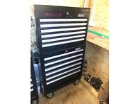 Halfords Advanced Industrial Tool Box