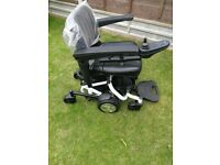 Travelux Quest mobility power chair / electric wheelchair *part exchange welcome*