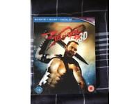 300 Rise of an Empire 3D