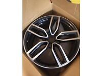 Audi Q5 / SQ5 allow wheel 21inch
