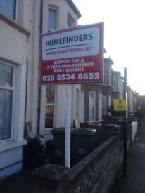**3 YEARS RENT GUARANTEE** ON 2/3 BED PROPERTIES IN THIS BOROUGH!!CLICK TO SEE RATES