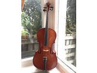 Cello for beginner