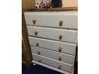 House clearance furniture - all items must go