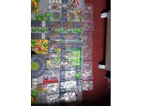 Olympic 50p coin complete set all 29 coins