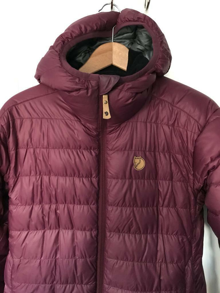 Women's Fjallraven Down Jacket