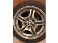 M3 BMW WHEEL