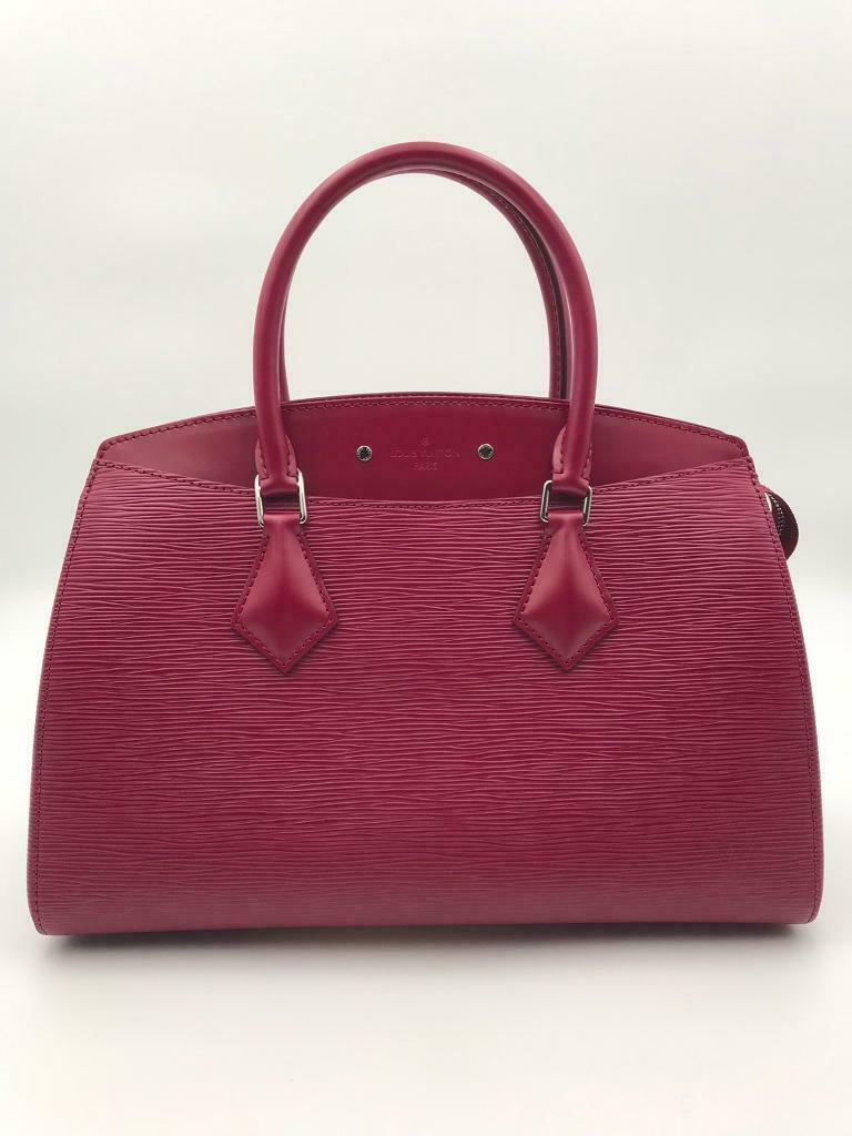 d93e4093c0b7 New Authentic Louis Vuitton Soufflot MM | in City of London, London ...