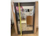 Ikea Hemnes Mirror New