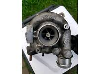 VW Sharan, Ford Galaxy, Seat Alhambra 1.9 TDI Turbo Charger