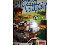 LEGO GAMES X 3