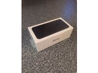 Brand new iphone 7, boxed and unopened!