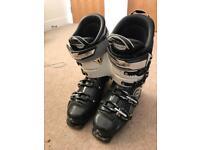 Fischer RC4 ski boots