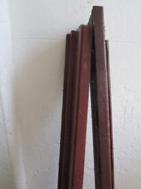 "Threshhold lintels - two. Lintels 51"" and 49"" approx"