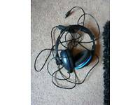 Turtle beach p12 headset for ps4