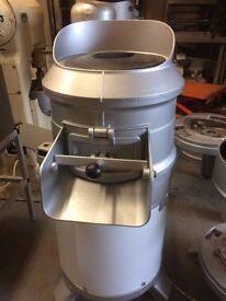 Potato Peeler/Rumbler Crypto Peerless 28 LB Half Bag Fully Regritted,Resprayed 3 Available