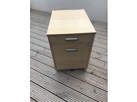 IKEA drawer storage unit