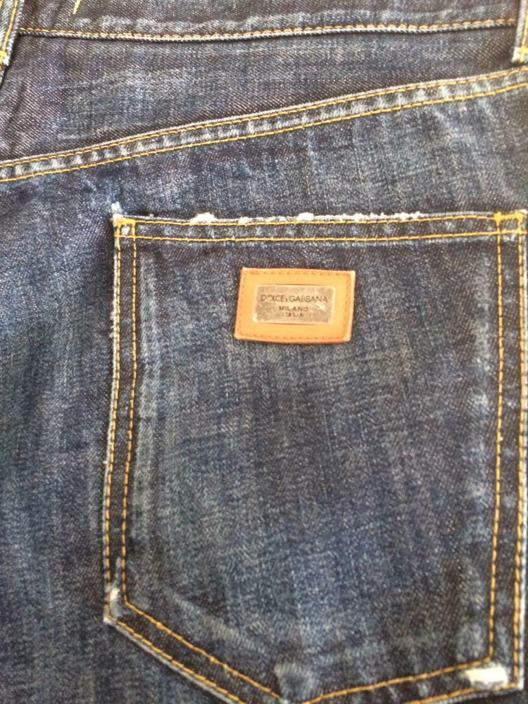 2b5004de17c D and g jeans £20 if picked up today only