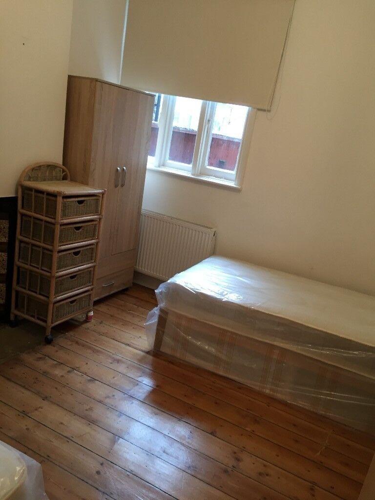 Amazing double room to let in Tottenham