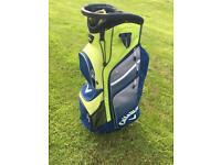 New callaway cart bag