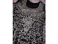 Beautiful Heavy Indian dress
