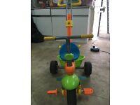 Children's Smart Trike