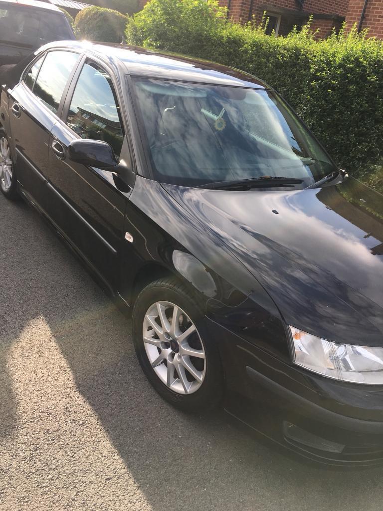 Saab 93 for sale 2007
