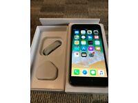 iPhone 6S Plus 64gb Space Grey UNLOCKED