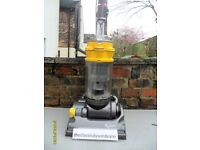dyson DC14 animal all floors NEW MOTOR + 3 month warranty upright vacuum cleaner fully refurbished