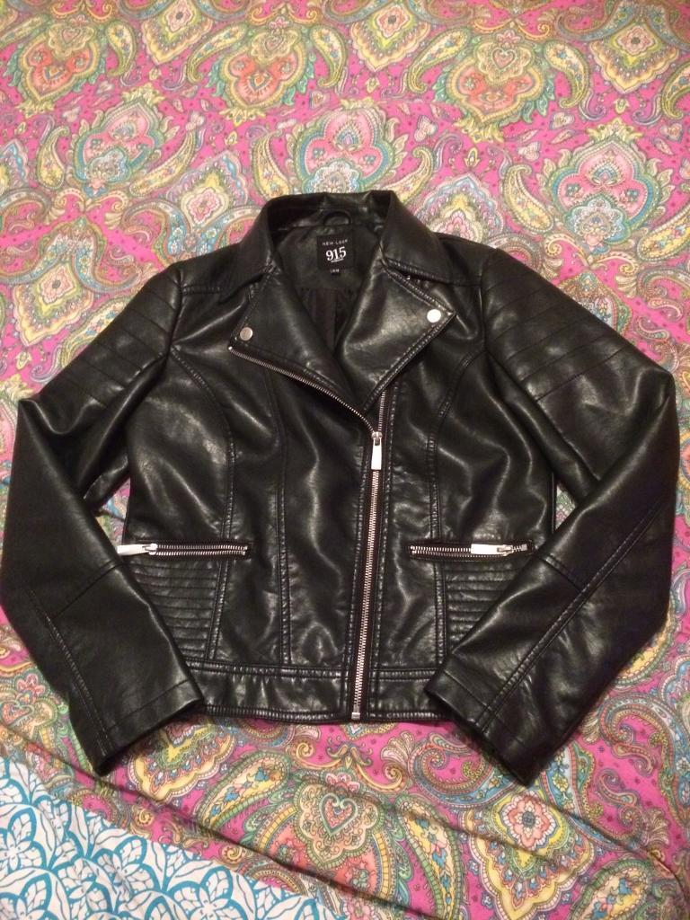 New Look Girls jacket
