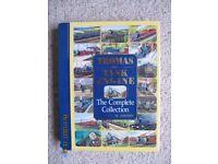 Thomas the Tank Engine - Book